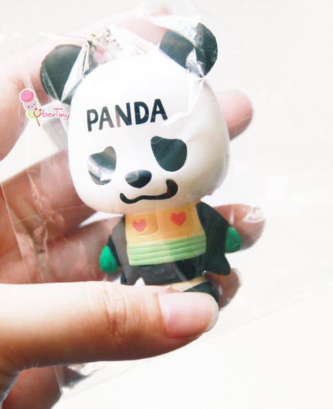 Rare* (Licensed) One Piece x Panson Works Squishy - Pandaman ? Uber Tiny ? Online Store Powered ...