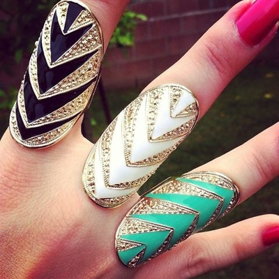 http://shopfairytale.storenvy.com/collections/301697-rings/products/1991407-chevron-knuckle-stretch-ring