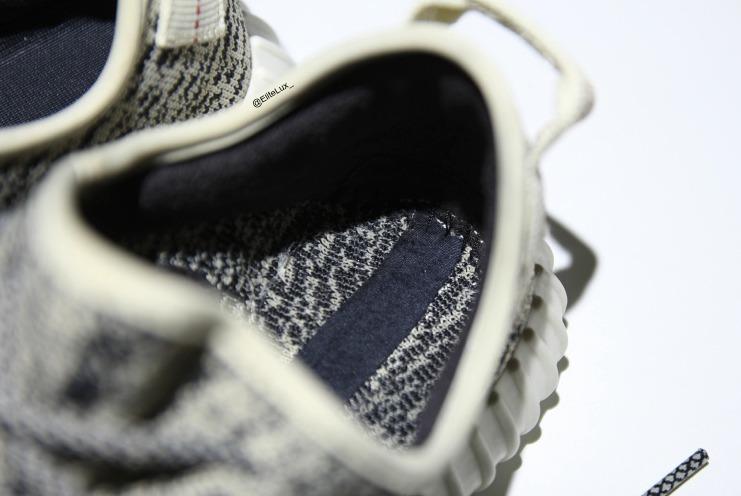 yeezy 350 » Adidas