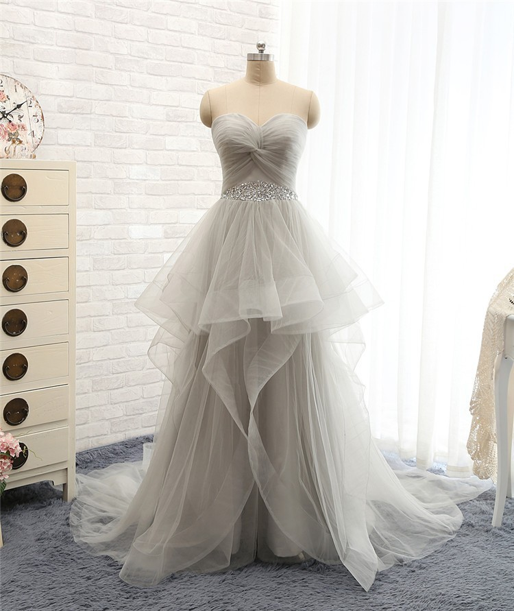 Prom Dress 2017 Prom Dresses Evening Party Gown Formal Wear ...