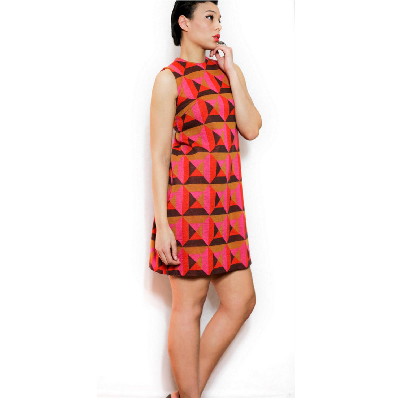 ALine Shift Dress by Jocole  Pattern Revolution
