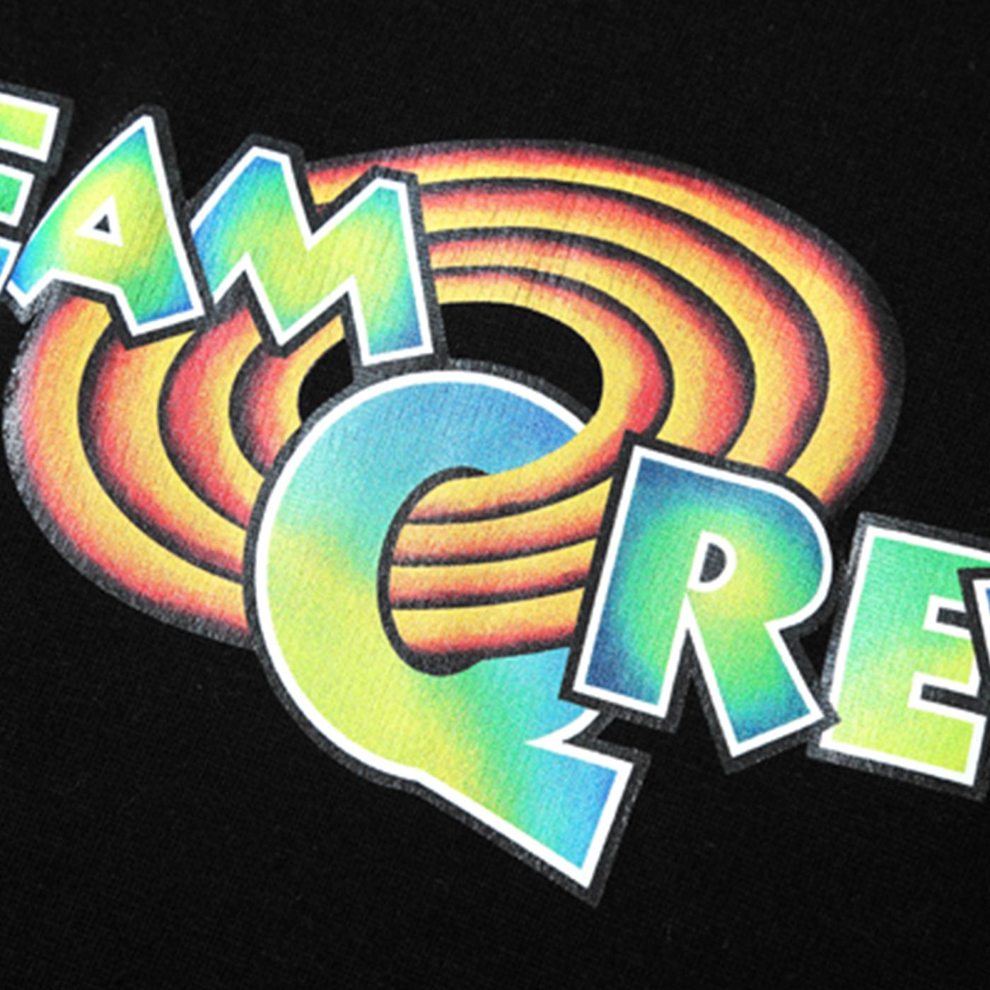 a71df6066f78dc SPACE JAM SPOOF DREAM CREW HOODIES IN BLACK · STORE CAT CAT · Online ...