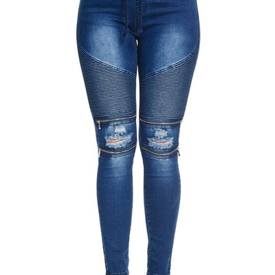 """moto"" jeggings (plus) ($58)"