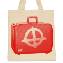 Tote Bag (SOLD OUT)