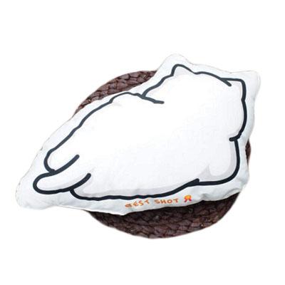 Cute Neko Pillow : Cute Neko Cat Pillow ? Candy Child ? Online Store Powered by Storenvy