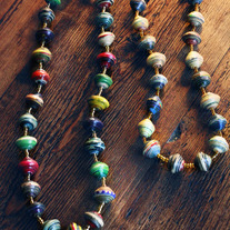 Umoja (Necklace)