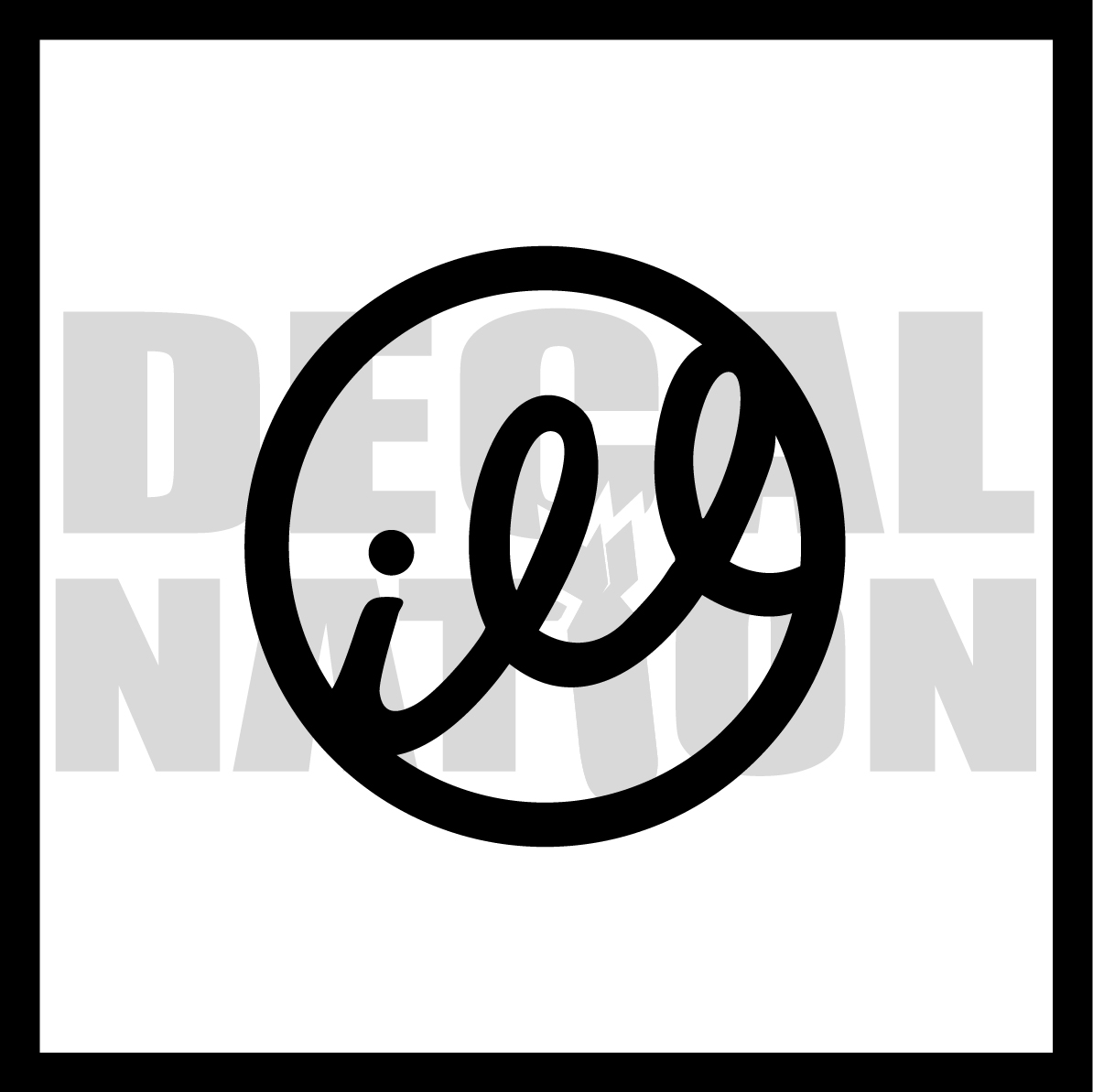 Illest Wallpaper: Illest In A Circle · Decal Nation · Online Store Powered