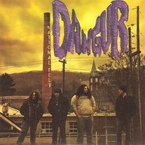 "Dangur ""Kick The Bucket"" 7"" single"