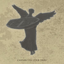 Caspian - The Four Trees CD