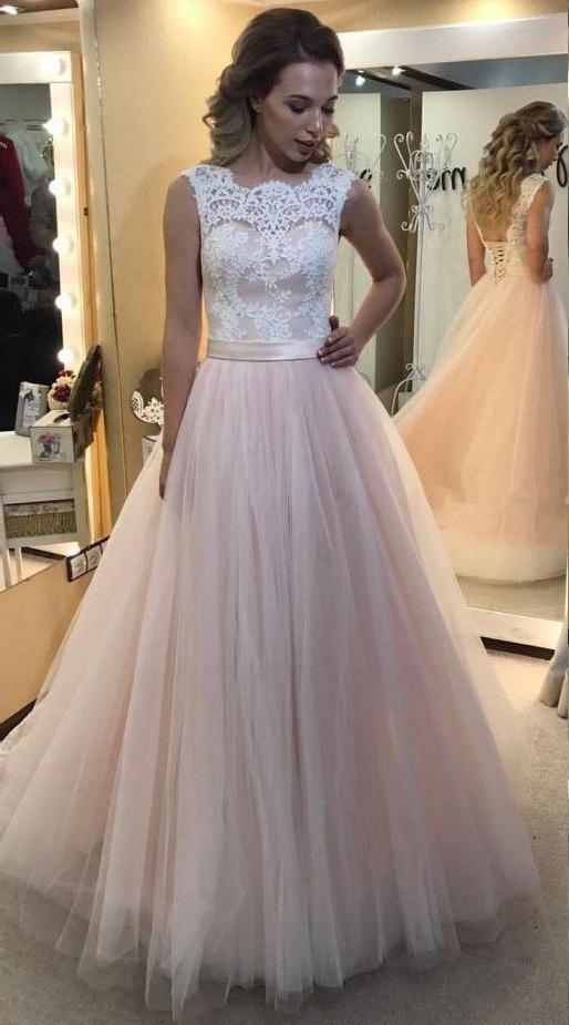 Princess Style Prom Dresses