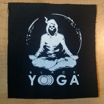 Patch: Asanas Ritual medium photo