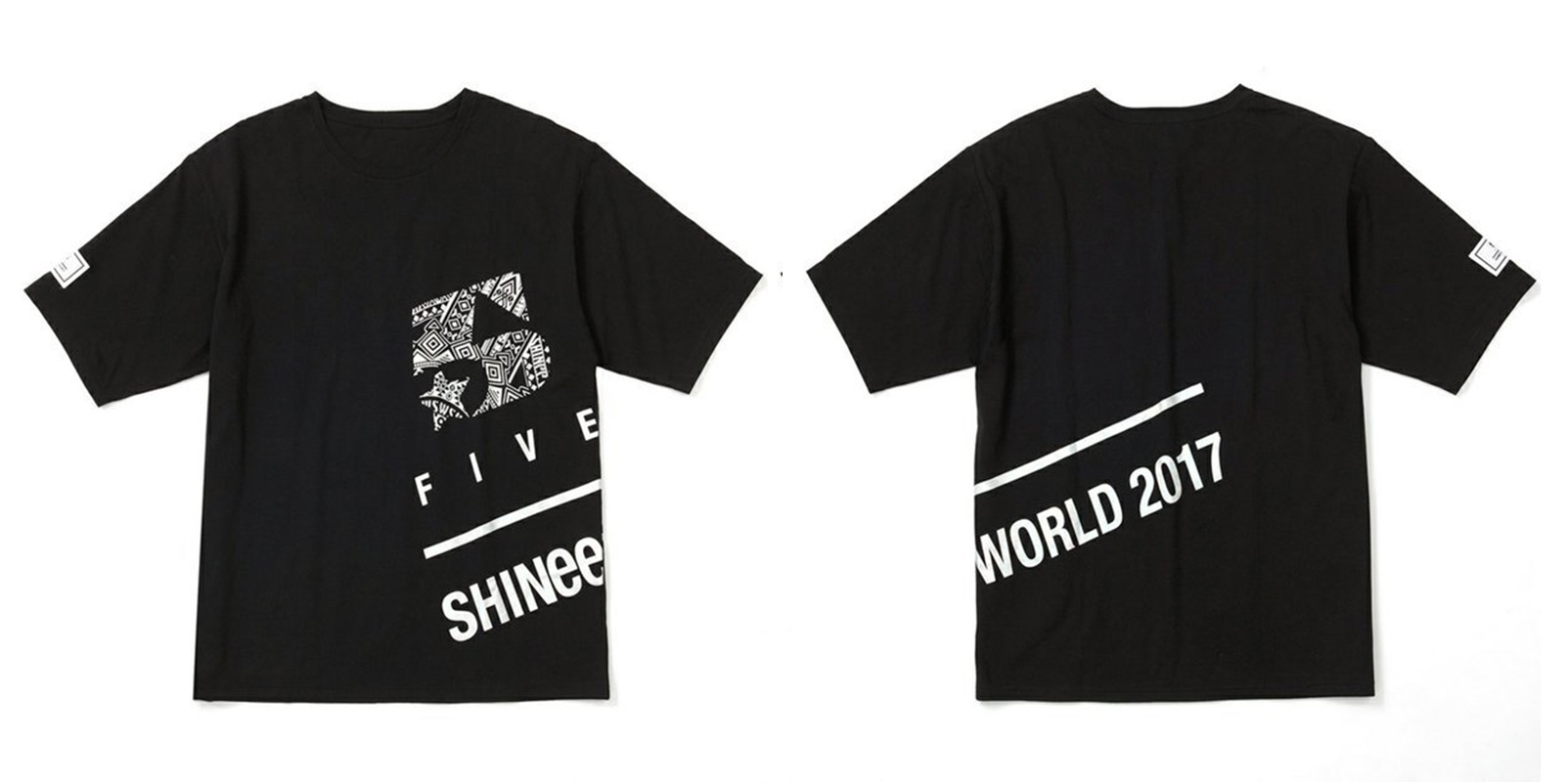 Shinee Clothes Store Online