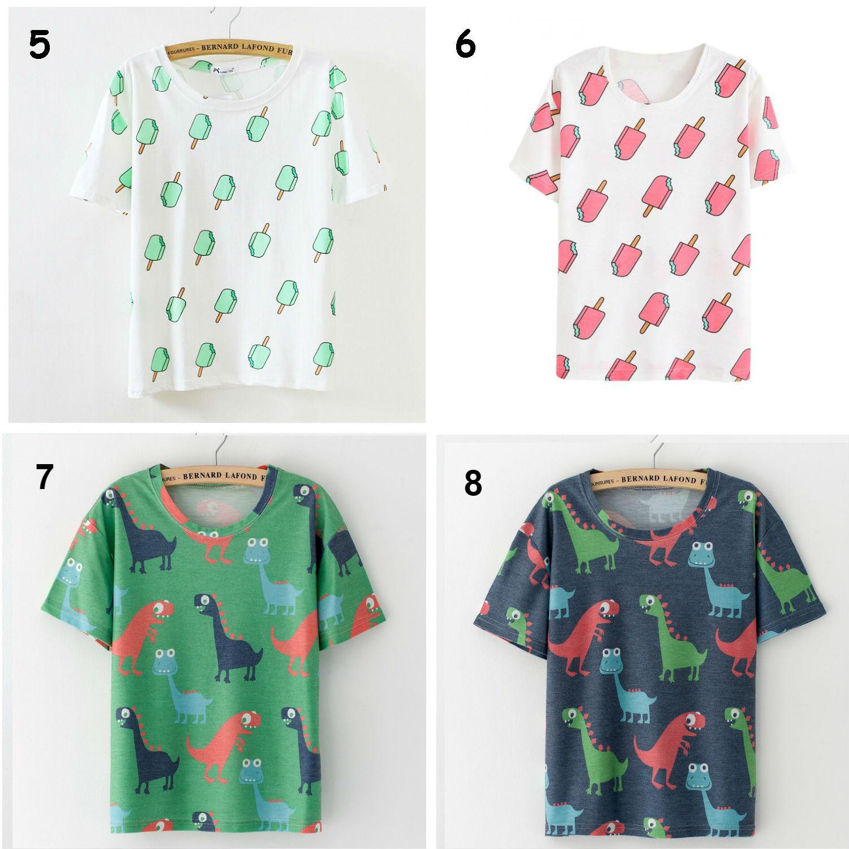 Harajuku clothing online