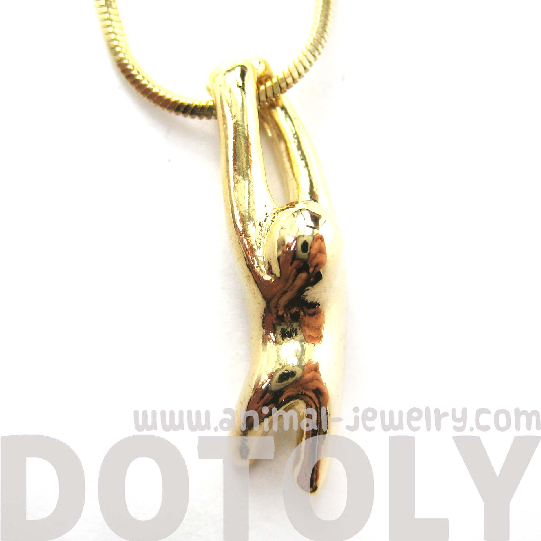 img pendant original animal silver on products charm necklace realistic in baby storenvy shiny sloth