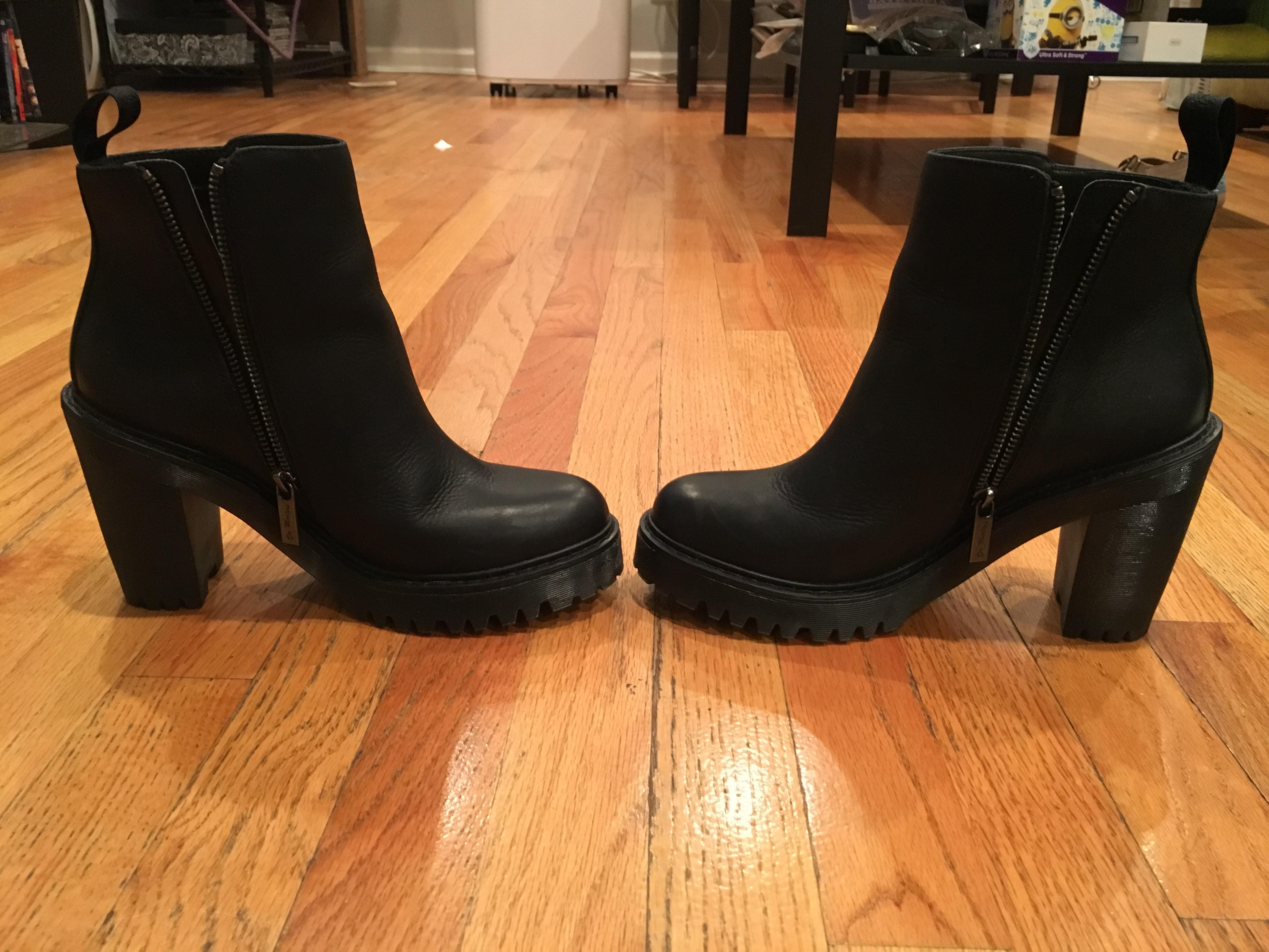 70ca2de96eb4e Dr. Martens MAGDALENA Boots · foxio · Online Store Powered by Storenvy