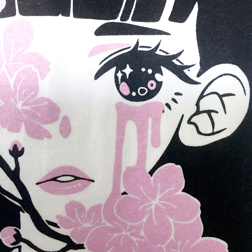 Sakura Inner BeautyT Shirt