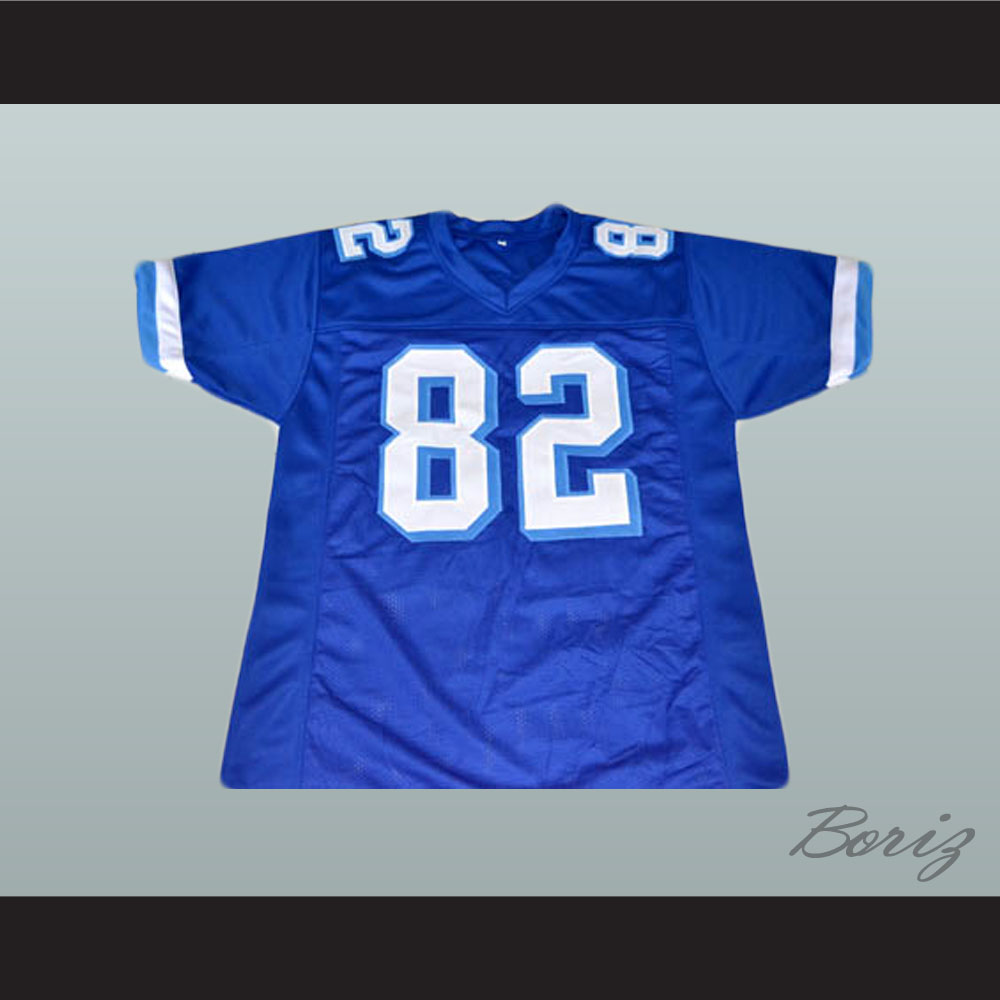 Charlie Tweeder 82 Football Jersey Varsity Blues Movie ...