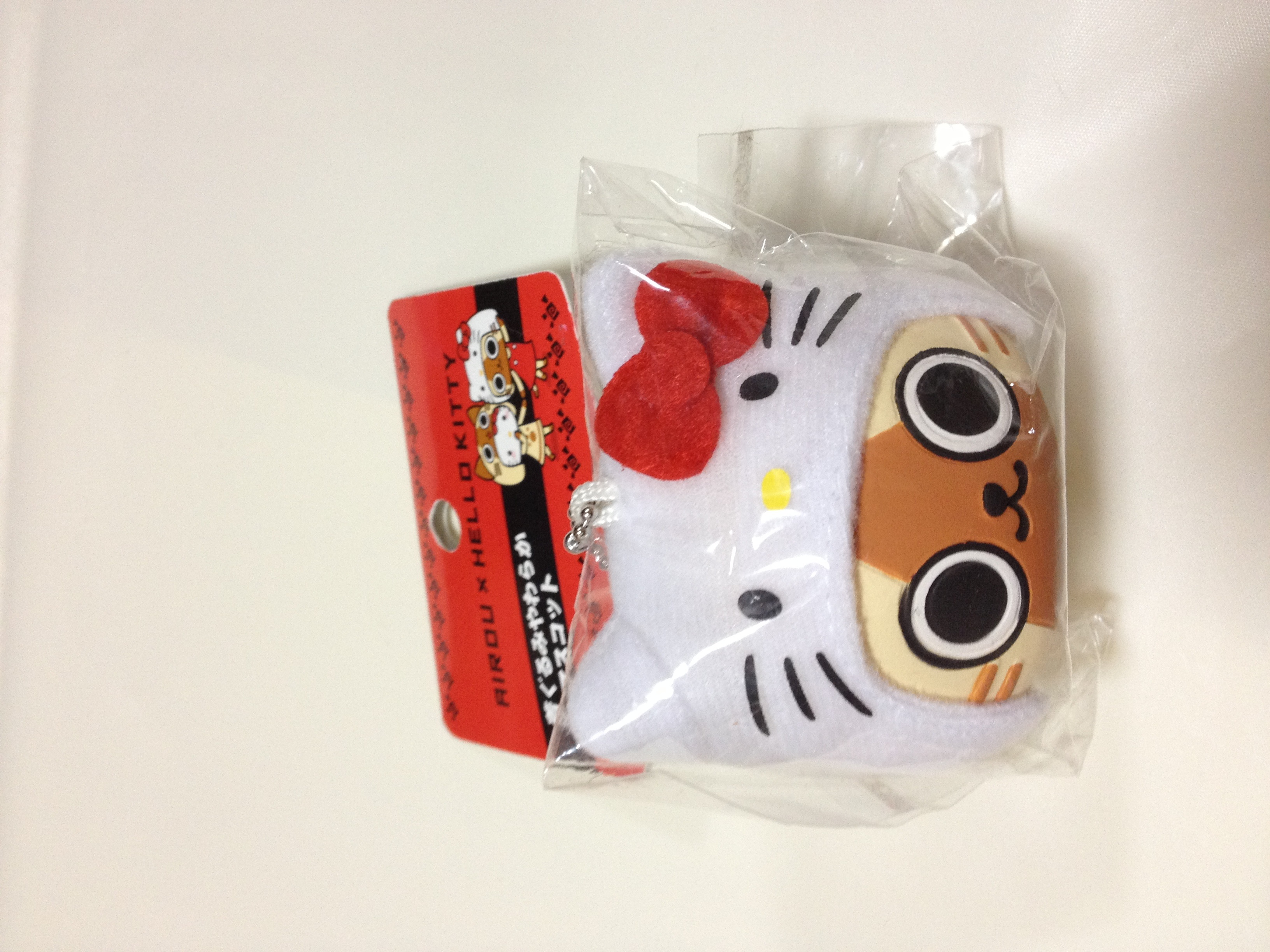 Squishy Collection Hello Kitty : Rare Hello Kitty Aero Squishy ? Minmi s Selection ? Online Store Powered by Storenvy