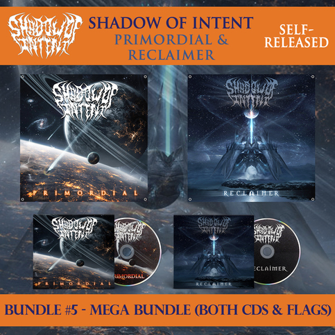 Shadow of intent merch