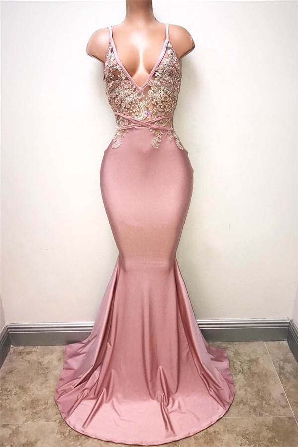 to wear - Prom Unique dresses mermaid video