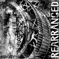 Rearranged - New Forms LP