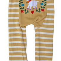 Little Lamb Character Legging Pants