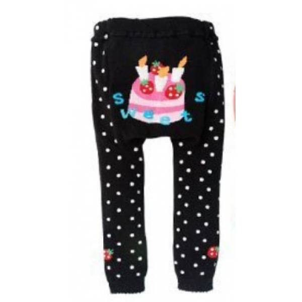 A_store_sweets_legging_pp_pants_kids_girls_bithday_tutu_outfit_tights_cake_candle_original