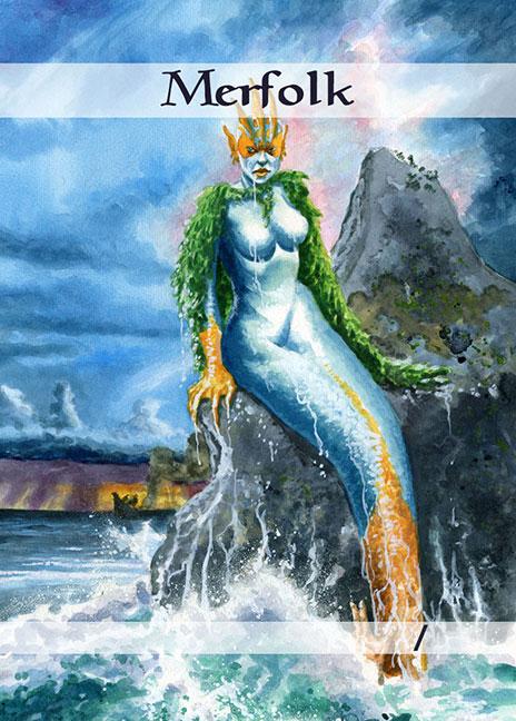 merfolk queen art of ken meyer jr online store powered by storenvy