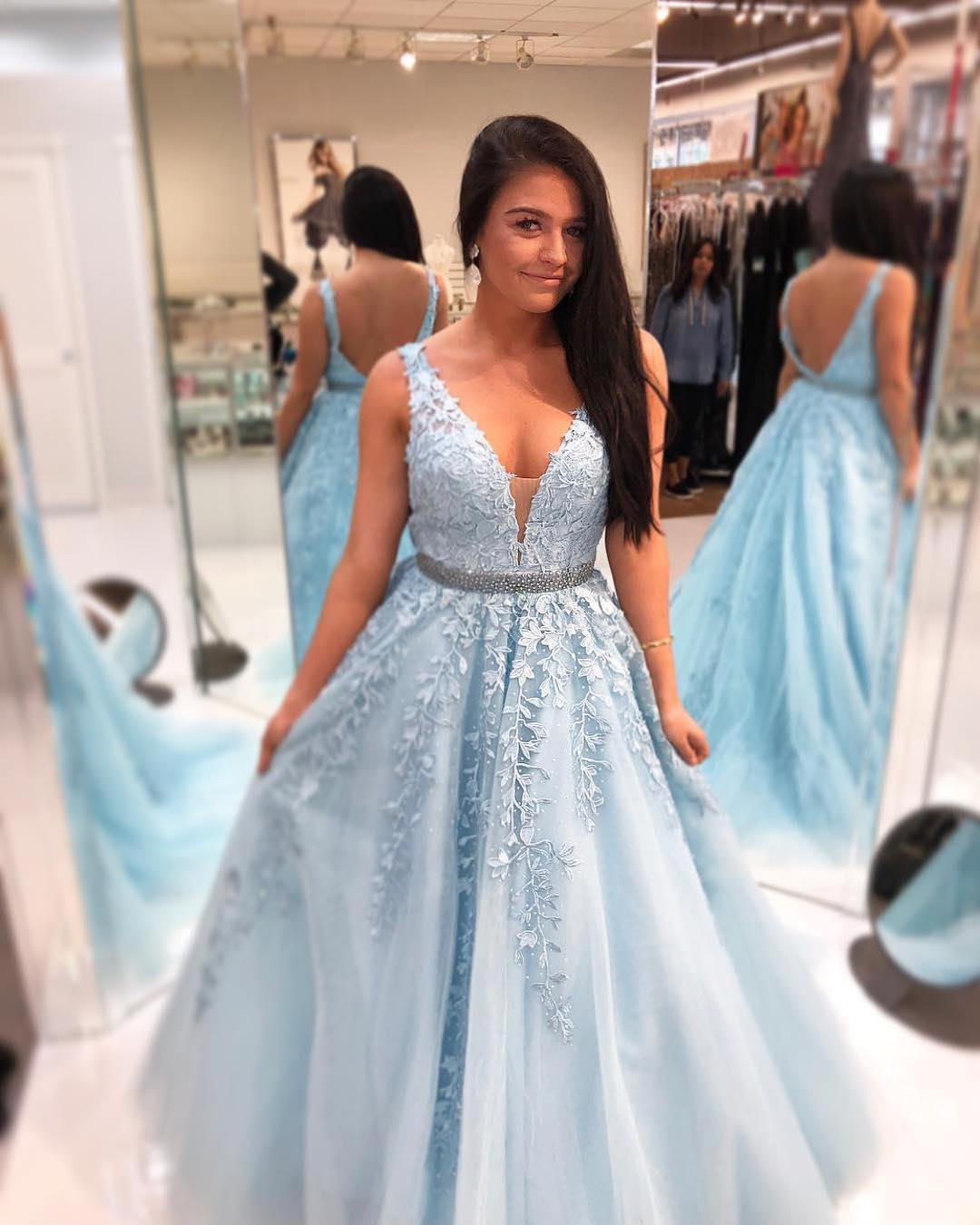 Fancy Fashion Dress Party Inspiration - All Wedding Dresses ...