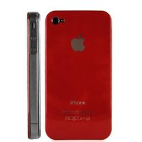 Red Crystal Air Case