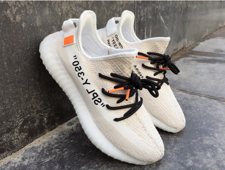 adidas yeezy boost 350 off white