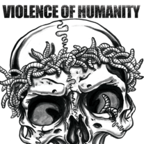 Sorrower / Violence of Humanity Split 7""