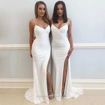 White Prom Dresses · Dressesofgirl · Online Store Powered by Storenvy