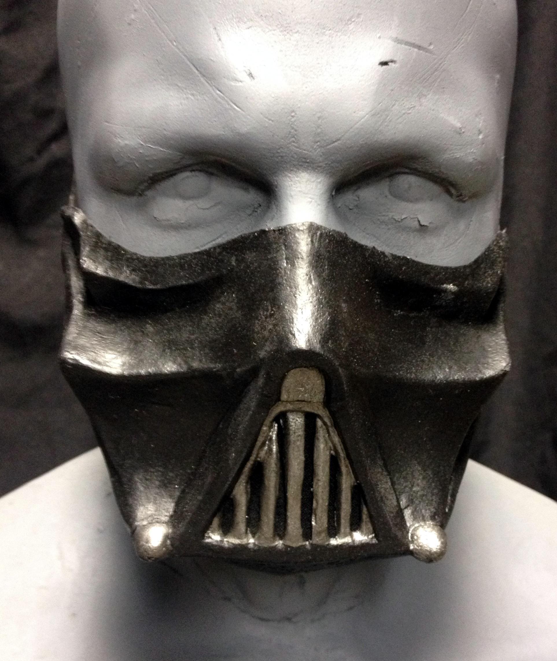 Custom Props Darth Vader Image Original