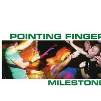 Pointing Finger - Milestone CD
