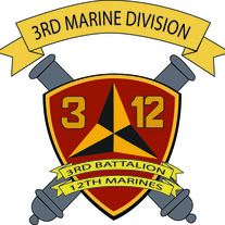 3RD Battalion 12TH Marines