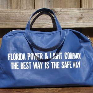 Power Comp Promo Tote