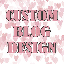 Basic Blog Design