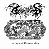 Lake of Blood - As Time and Tide Erode Stone LP [The Flenser]