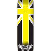 Reliance Brian Sumner UNION CROSS blk/yellow