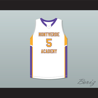 Karl Malone 11 Super Lakers Basketball Jersey Shaq and the Super Lakers  Skit MADtv.  45.99 · R.j. barrett 5 montverde academy eagles white basketball  jersey ... 2e059880c