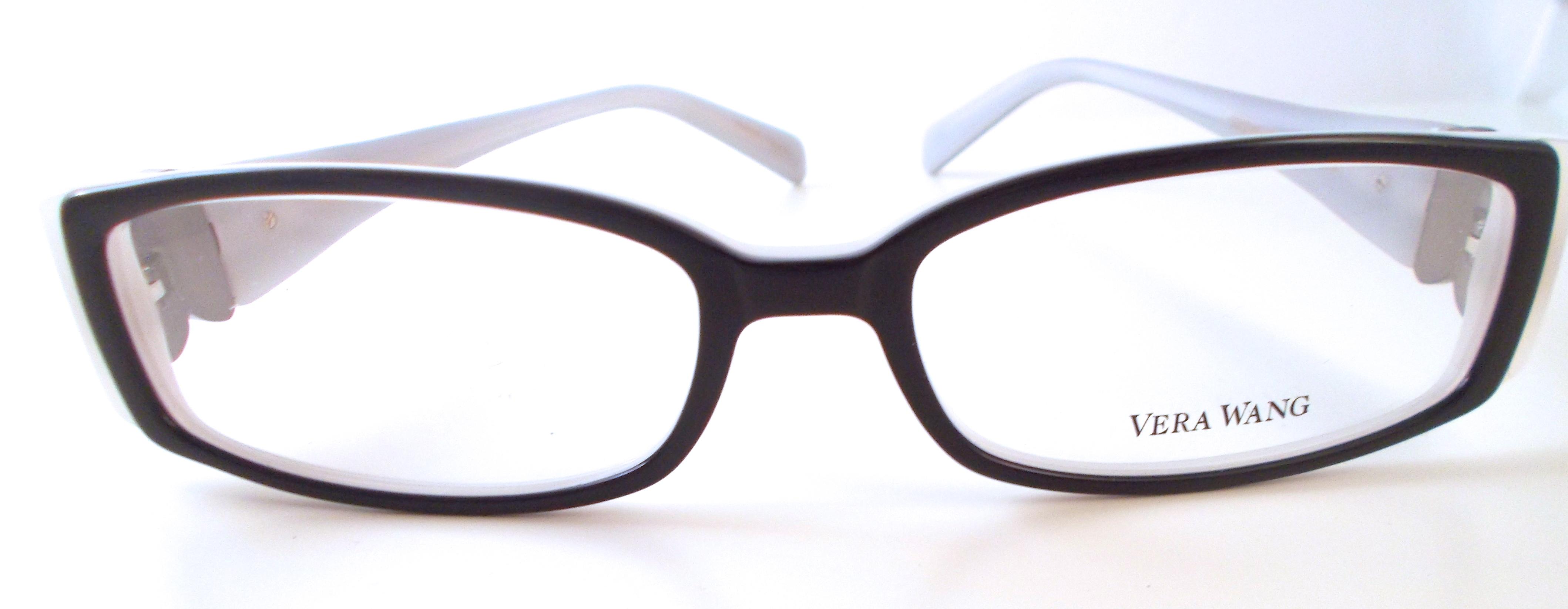 H&S Optical | Vera Wang Eyewear V031 Black/Gray | Online Store ...