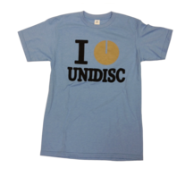 I Heart Unidisc - Blue