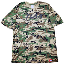 CAMO TSHIRT LIMITED EDITION