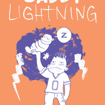 Daddy Lightning by Tom Hart