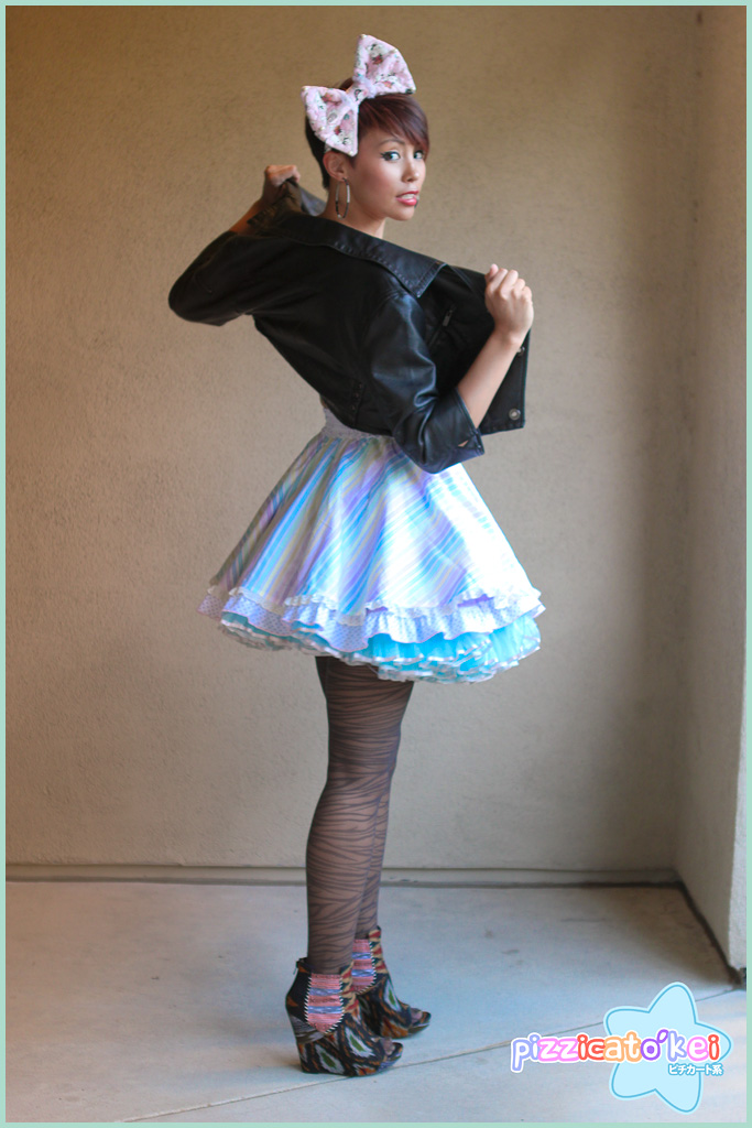 Rainbow clothing store online