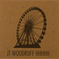 JT Woodruff-Heavy, Heavy, Heavy, Heavy Heart CD