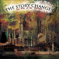 The Story Changes-The Way of the Dinosaur Reissue CD