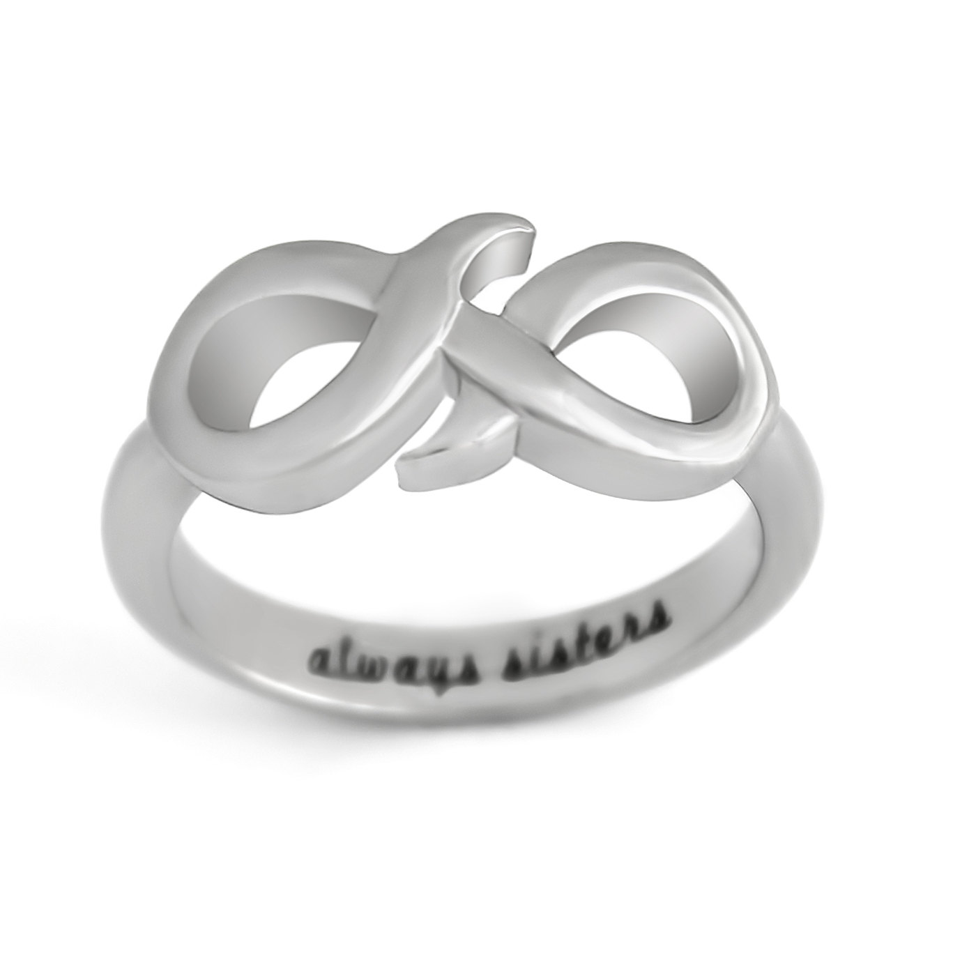 tzaro jewelry ring infinity ring promise ring