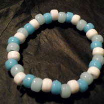 Cloud Inspired Kandi